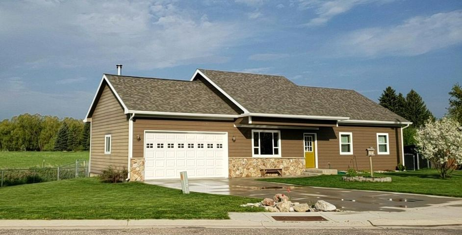 430 Brook Street, Ranchester, WY 82839