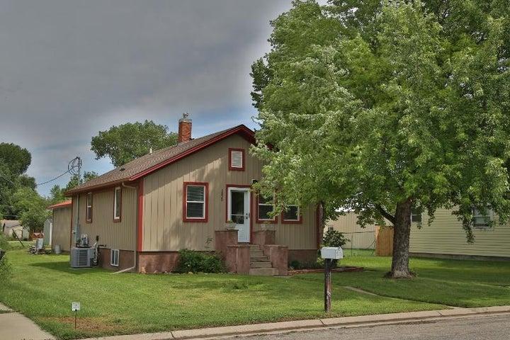 1825 Frackelton Street, Sheridan, WY 82801