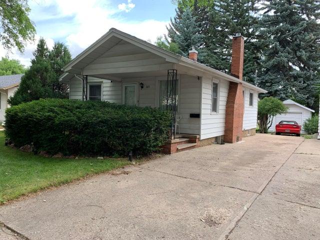683 Big Horn Avenue, Sheridan, WY 82801