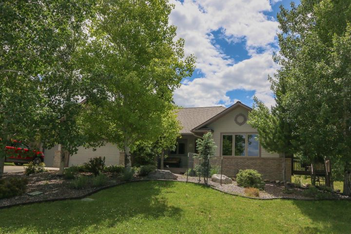4 Wagon Wheel Court, Sheridan, WY 82801