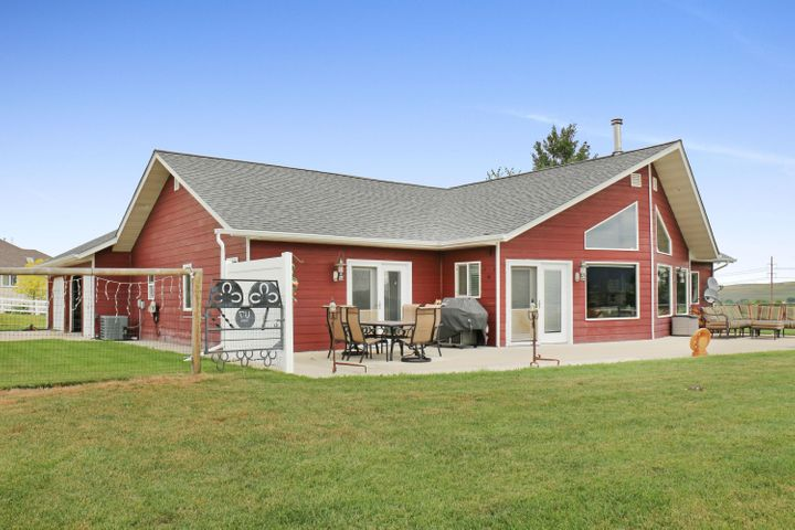 5 Big Horn Meadows Drive, Sheridan, WY 82801