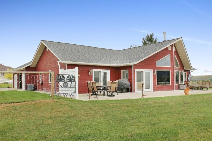 5 Big Horn Meadows Drive, Sheridan, WY 82801