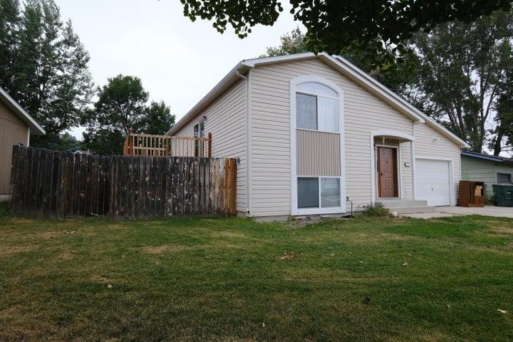 1680 North Heights Avenue, Sheridan, WY 82801