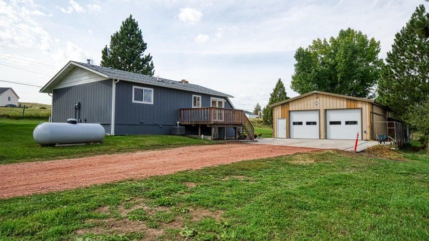 593 Big Goose Road, Sheridan, WY 82801