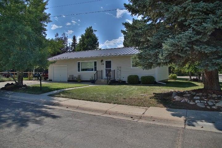 1398 Emerson Street, Sheridan, WY 82801