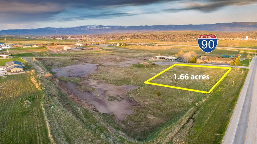 TBD Valley View Drive, Lot 3, Sheridan, WY 82801