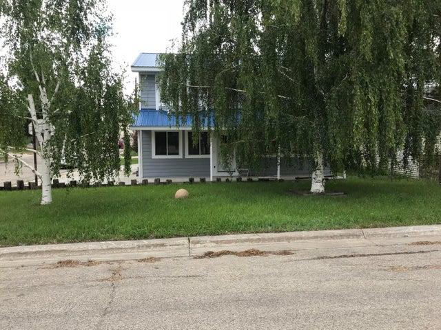 123 S Wyoming Avenue, Buffalo, WY 82834