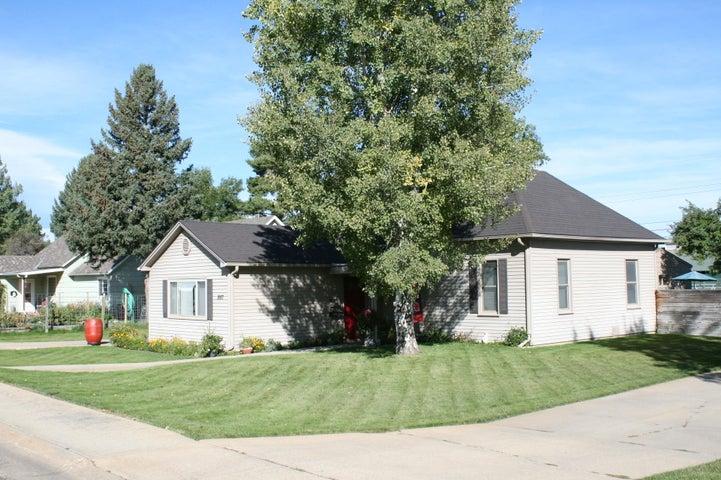 1667 N Mountain View Drive, Sheridan, WY 82801