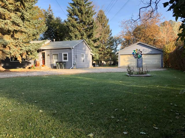 375 Adkins Avenue, Sheridan, WY 82801