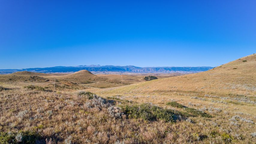 TBD E Upper Cat Road, Sheridan, WY 82801