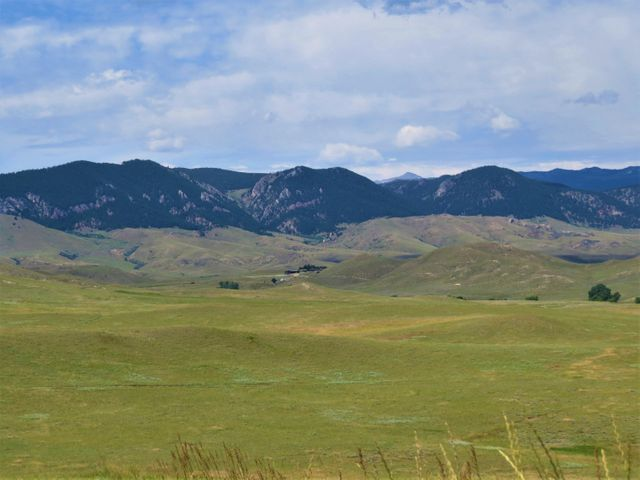 TBD Horseshoe Meadow Lane, Lot 35, Buffalo, WY 82834