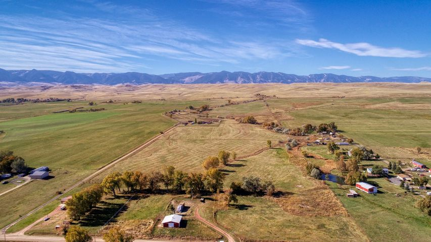 TBD Upper Road, Sheridan, WY 82801