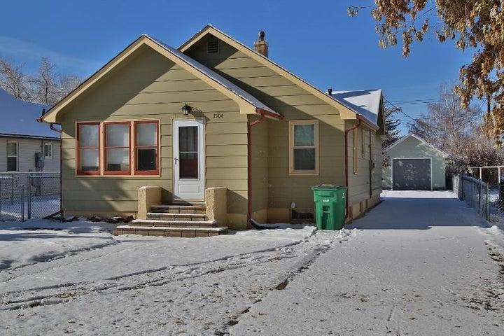 1504 Martin Avenue, Sheridan, WY 82801