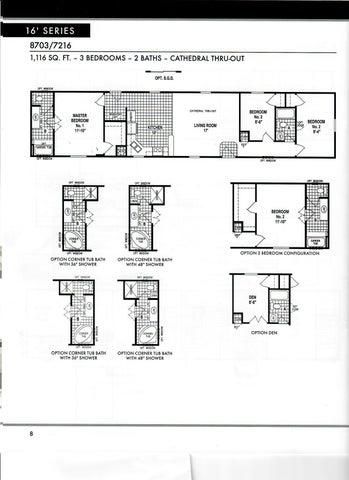 965 W Fetterman Street, Sp.#23, Buffalo, WY 82834