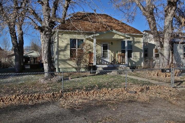 1346 Warren Avenue, Sheridan, WY 82801