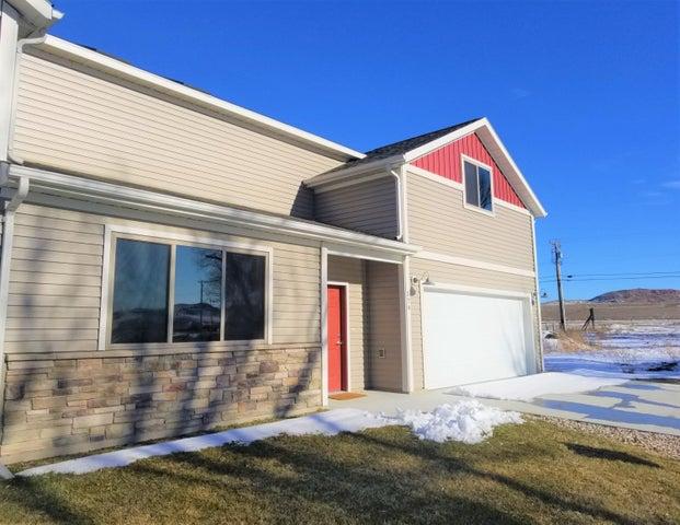 579 Creek Drive, Sheridan, WY 82801