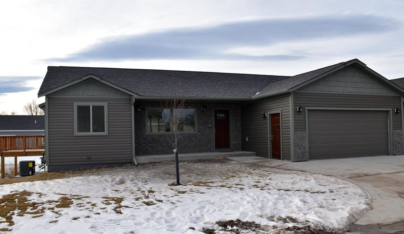 2333 Larch Lane, Sheridan, WY 82801