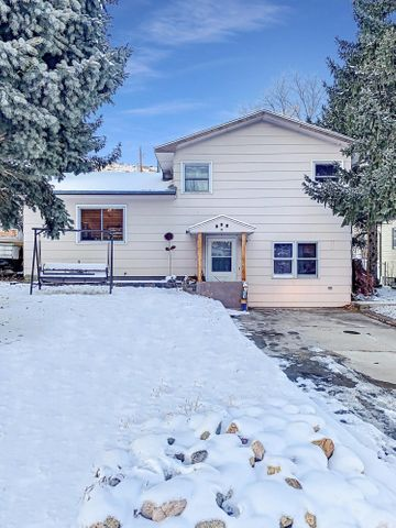 232 Sunset Avenue, Buffalo, WY 82834