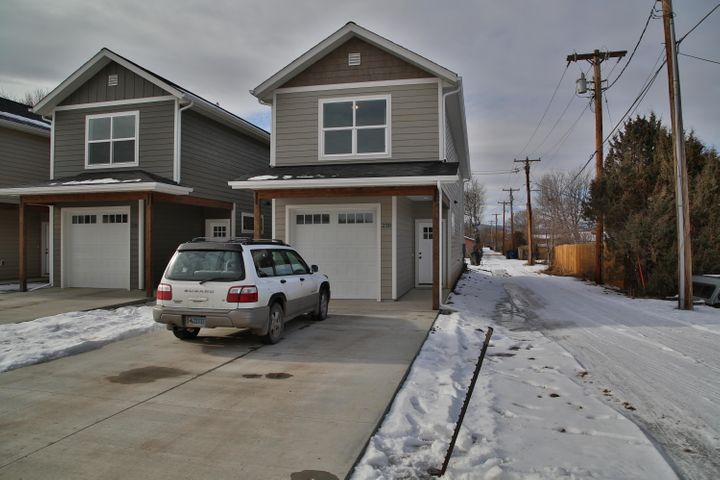 230 Canby Street, Sheridan, WY 82801