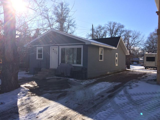 246 S Sheridan Avenue, Sheridan, WY 82801