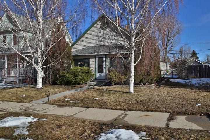 727 Emerson Street, Sheridan, WY 82801