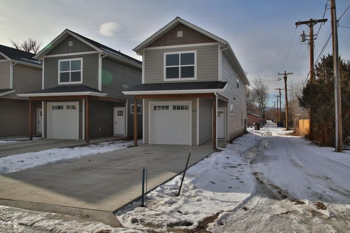 230 S Canby Street, Sheridan, WY 82801