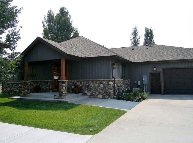 50 River Rock Road, Sheridan, WY 82801