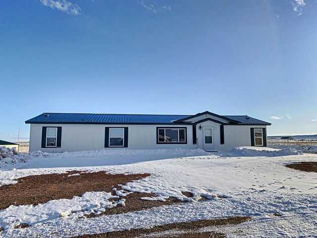 2 Deer Trail, Buffalo, WY 82834