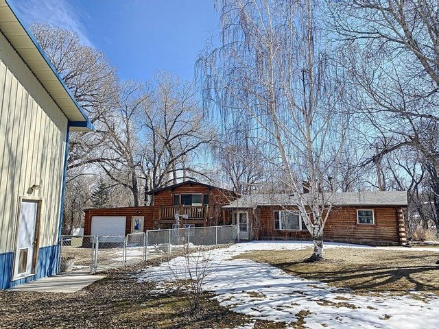 12 Chokecherry Lane, Buffalo, WY 82834