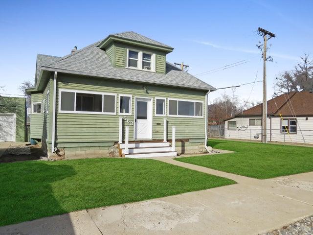 563 Lewis Street, Sheridan, WY 82801