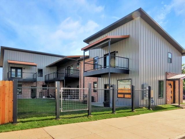 145 E Works Street, Unit 2, Sheridan, WY 82801