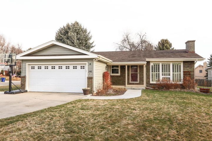 1797 Edwards Drive, Sheridan, WY 82801