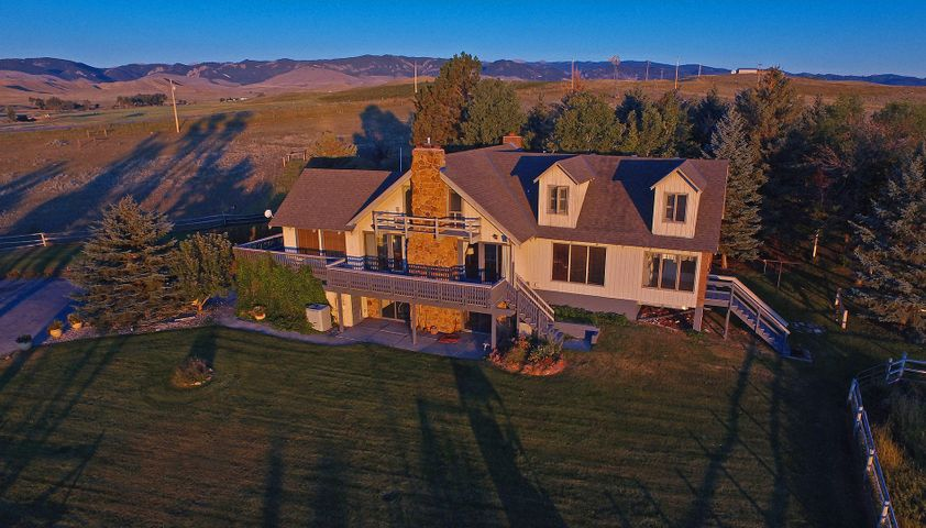 425 French Creek Road, Buffalo, WY 82834