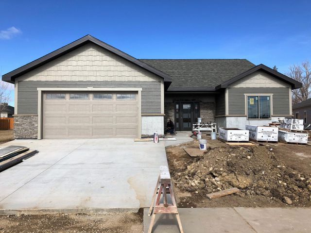 40 Sunrise Lane, Sheridan, WY 82801