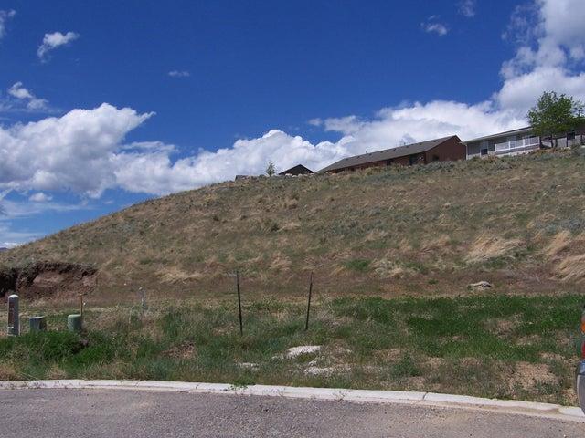 538 Hidden Valley Circle, (Block 1, Lot 9), Buffalo, WY 82834