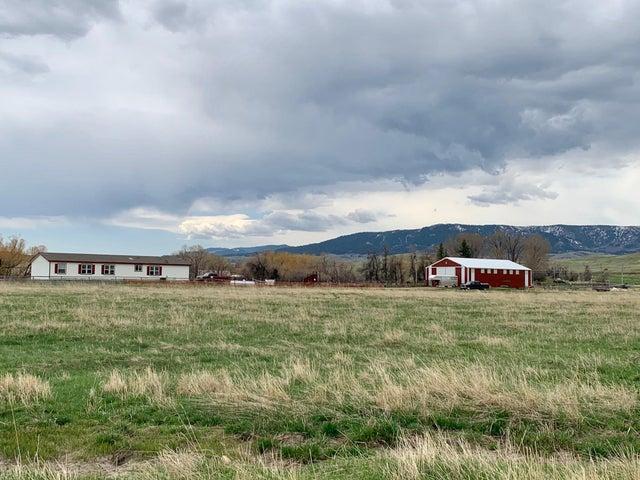 29 Meade Creek Road, Sheridan, WY 82801