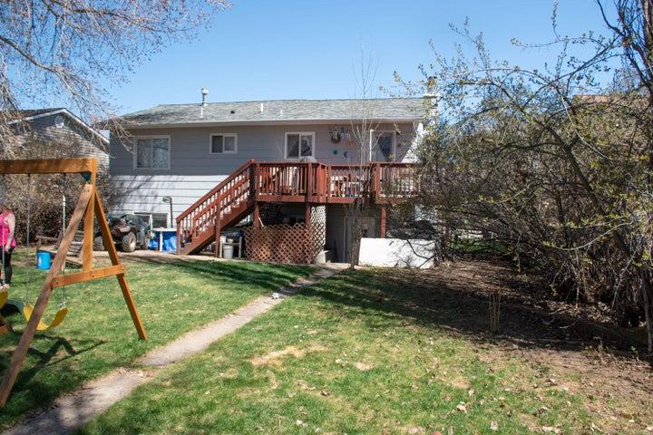 1650 Yonkee Avenue, Sheridan, WY 82801