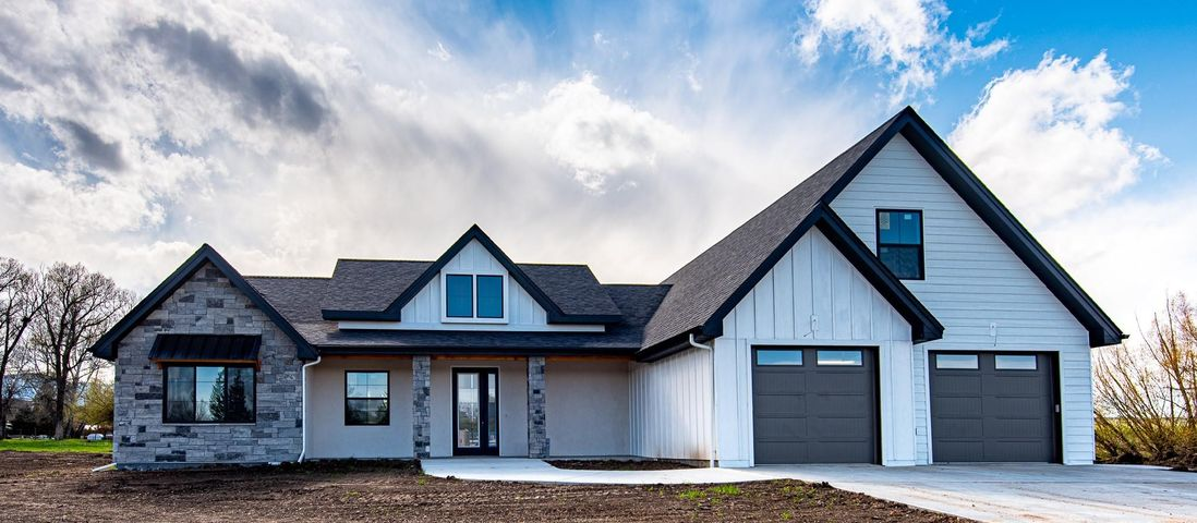 TBD TR Lane, Lot 11, Ranchester, WY 82839