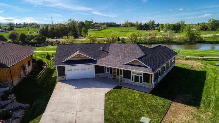 5 Chaparral Court, Sheridan, WY 82801