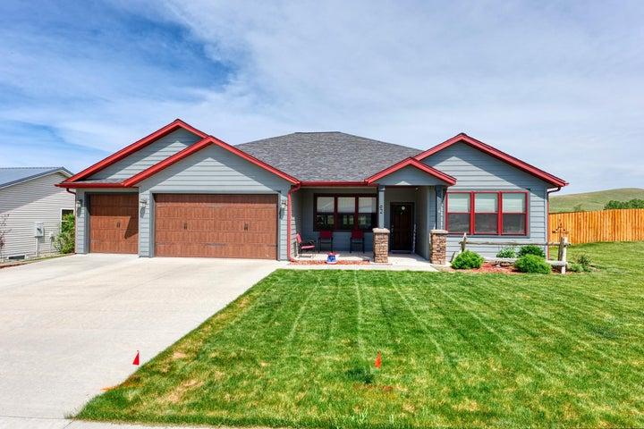 62 Kelly Lane, Dayton, WY 82836