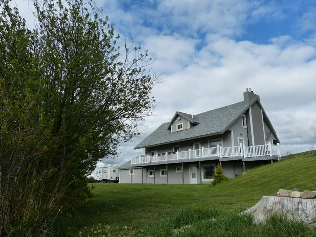 146 Cloud Peak Drive, Buffalo, WY 82834
