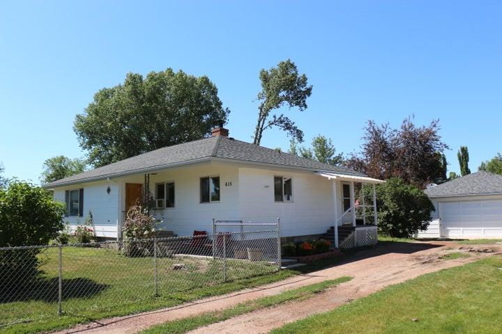 615 Halbert Street, Ranchester, WY 82839