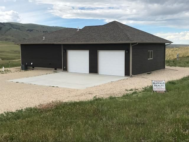 69 Bald Ridge Drive, Buffalo, WY 82834