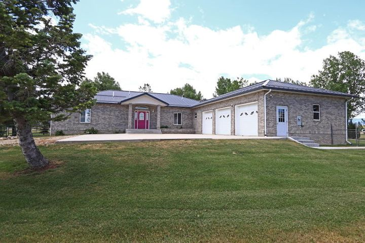 5650 Big Horn Avenue, Sheridan, WY 82801