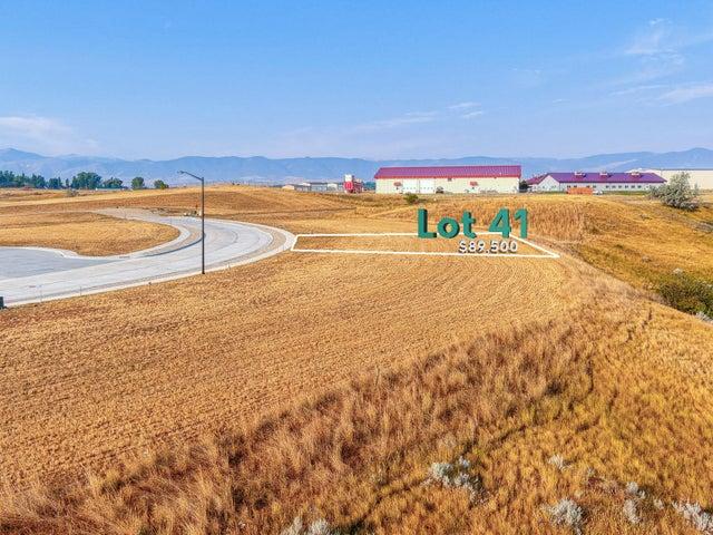 521 Legacy Road, Sheridan, WY 82801