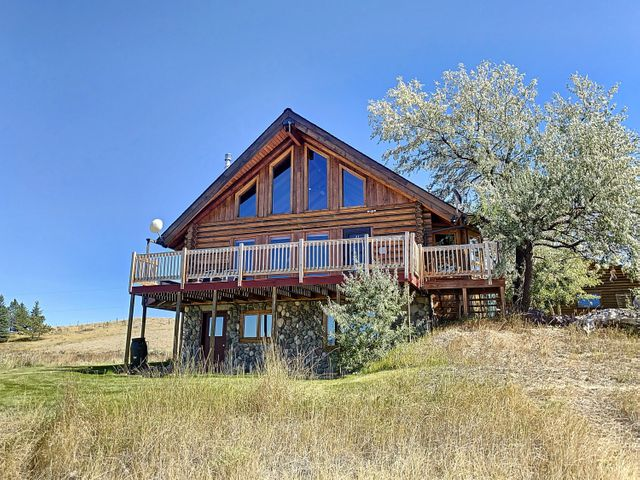 35 Shady Lane, Buffalo, WY 82834