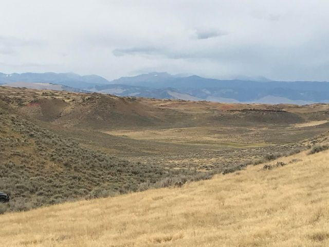 Lot 17 S TW, Buffalo, WY 82834