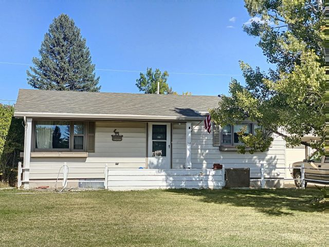 740 Fort Street, Buffalo, WY 82834