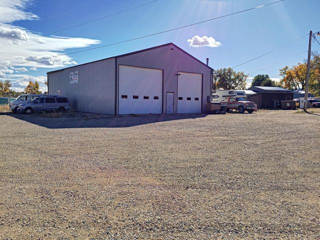 490 N Bypass Road, Buffalo, WY 82834