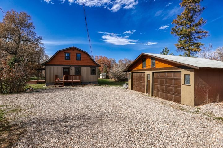 36 Willow Street, Big Horn, WY 82833